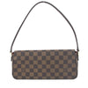 Louis Vuitton Recoleta Damier Ebene (Authentic Pre Owned)