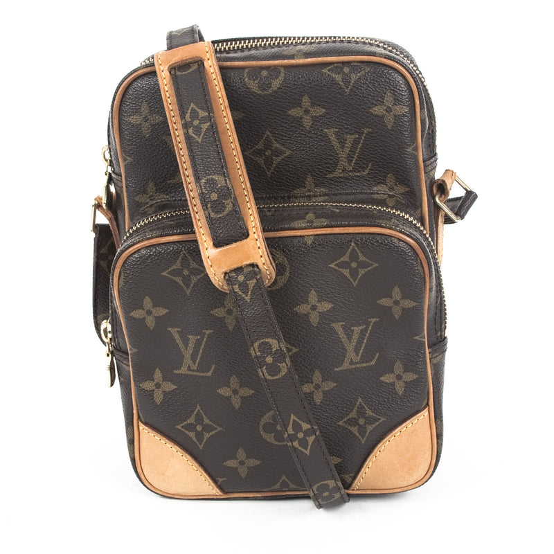 Louis Vuitton Amazone (Authentic Pre Owned)