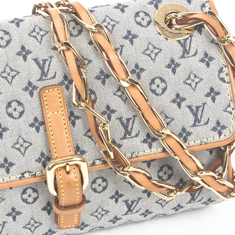 Louis Vuitton Camille Bag (Authentic Pre Owned)