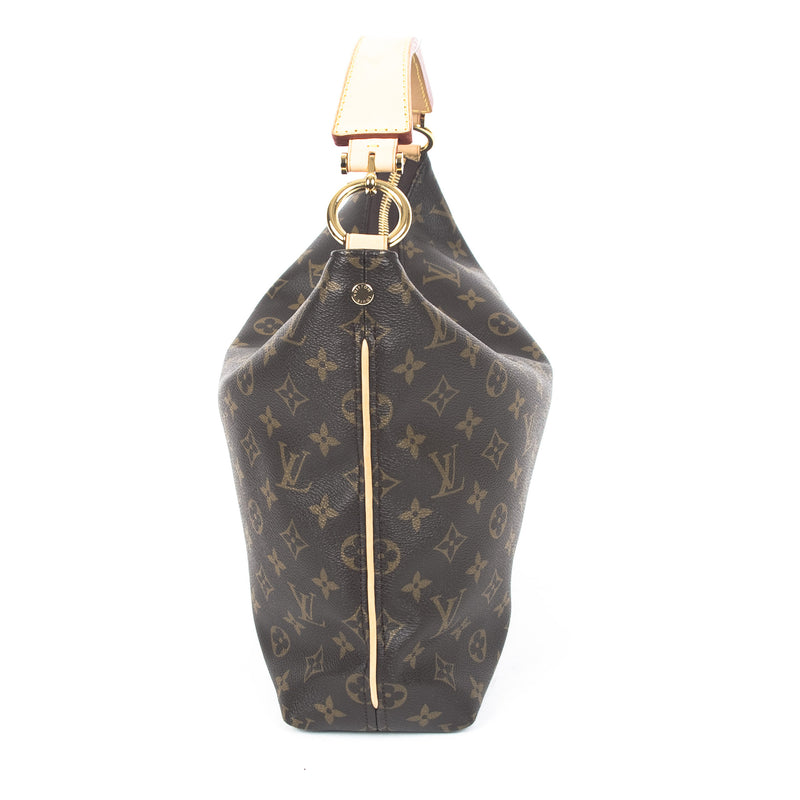 Louis Vuitton Sully  (Authentic Pre Owned)