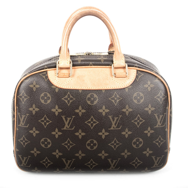 Louis Vuitton Trouville (Authentic Pre Owned)