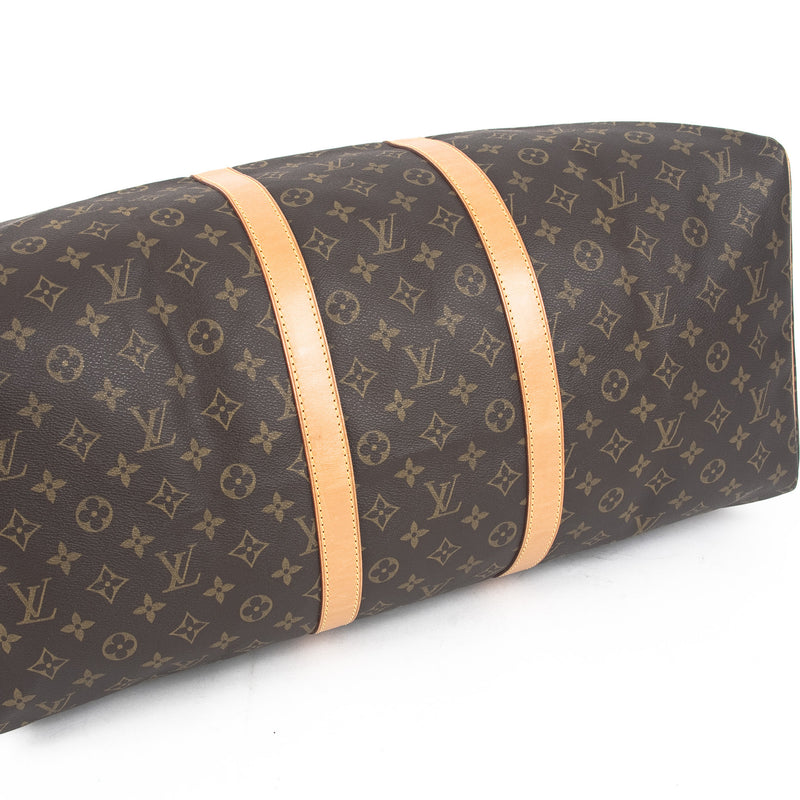 Louis Vuitton Keepall 55 (Authentic Pre Owned)