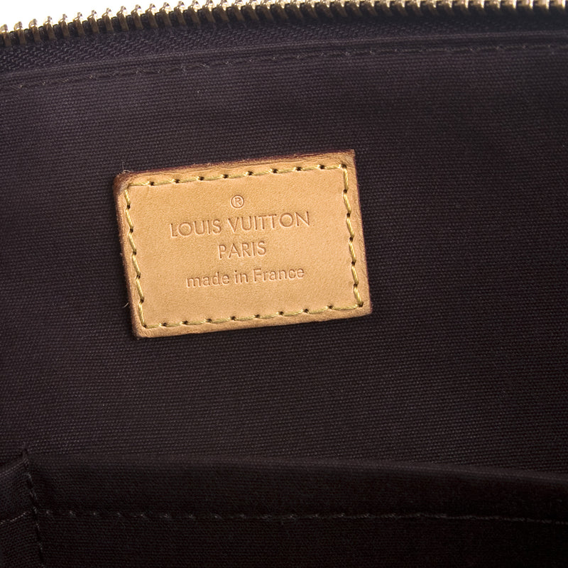 Louis Vuitton Bellevue PM (Authentic Pre-Owned)