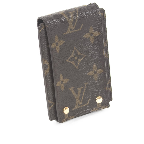 Louis Vuitton iPod Case (Authentic Pre Owned)