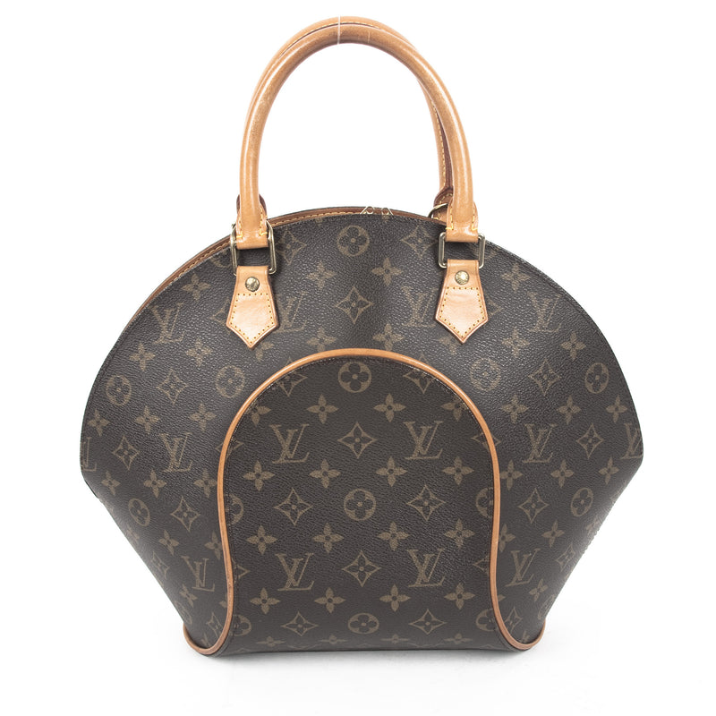 Louis Vuitton Ellipse GM (Authentic Pre Owned)