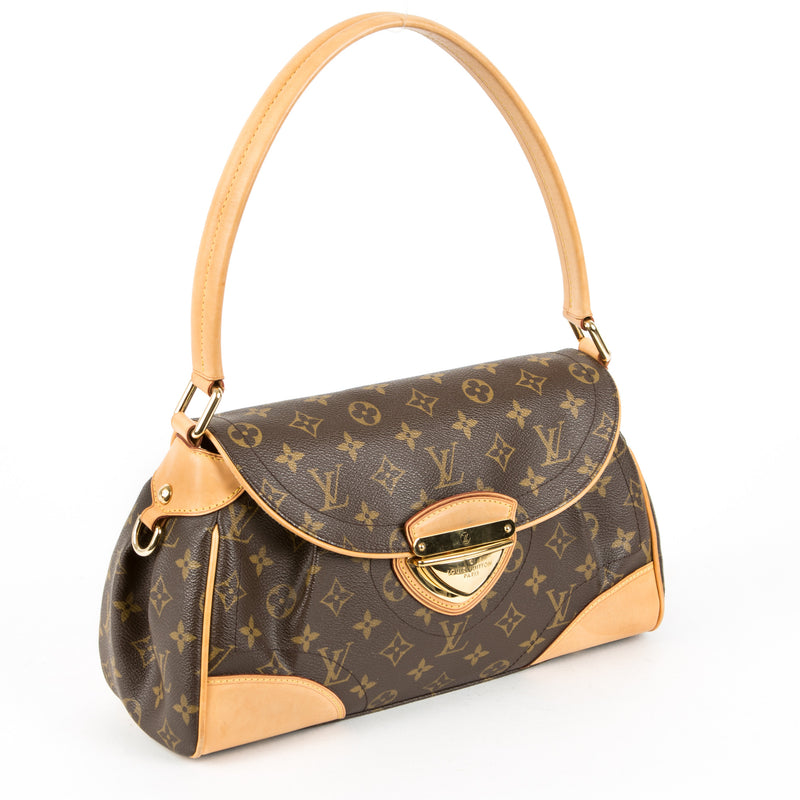 Louis Vuitton Beverly MM (Authentic Pre Owned)