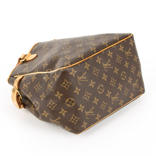 Louis Vuitton Batignolles Vertical (Authentic Pre Owned)