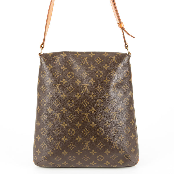 Louis Vuitton Musette Salsa GM (Authentic Pre Owned)