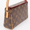 Louis Vuitton Recital Handbag (Auhtentic Pre Owned)
