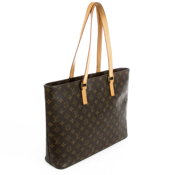 Louis Vuitton Monogram Luco  (Authentic Pre Owned)
