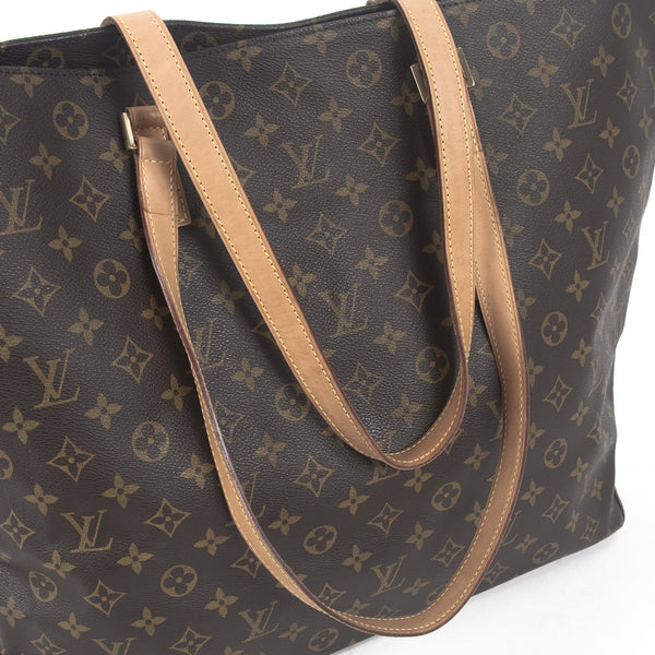 Louis Vuitton Cabas Alto (Authentic Pre Owned)