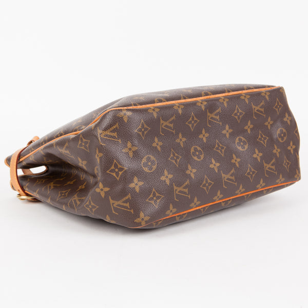Louis Vuitton Batignolles Monogram (Authentic Pre Owned)