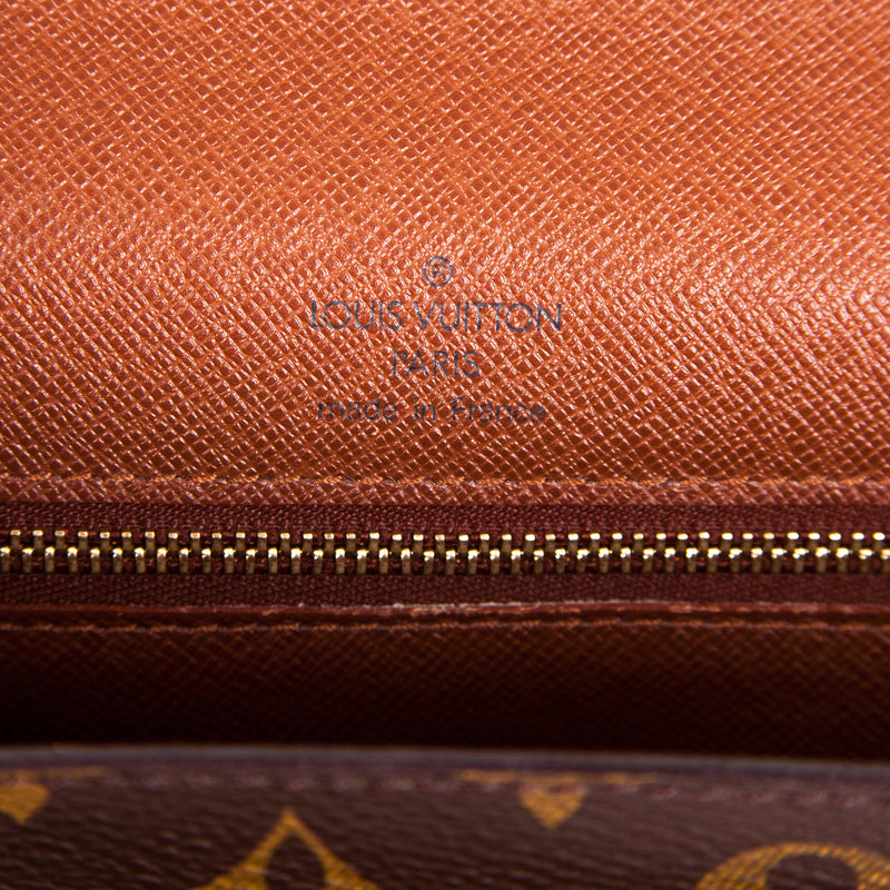 Louis Vuitton Monceau (Authentic Pre Owned)