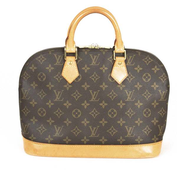 Louis Vuitton Alma (Authentic Pre Owned)