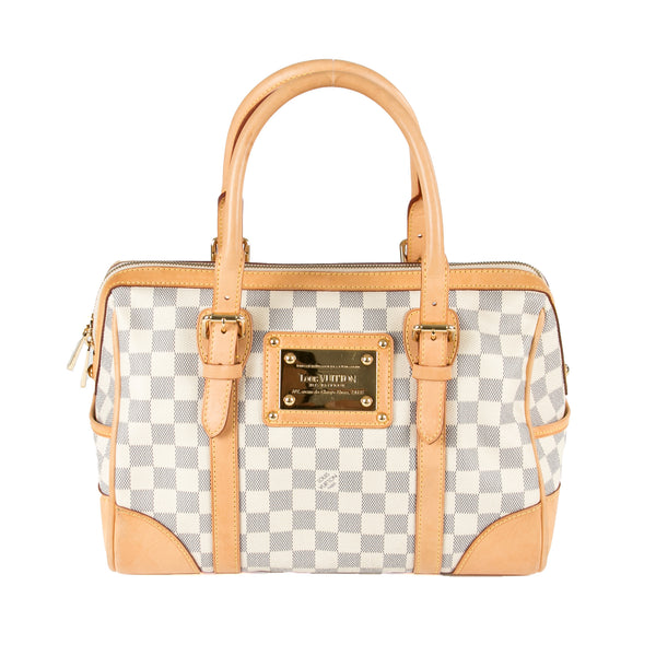 Louis Vuitton Berkeley  (Authentic Pre Owned)