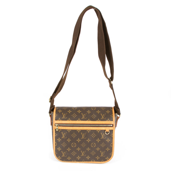 Louis Vuitton Bosphore Messenger (Authentic Pre Owned)