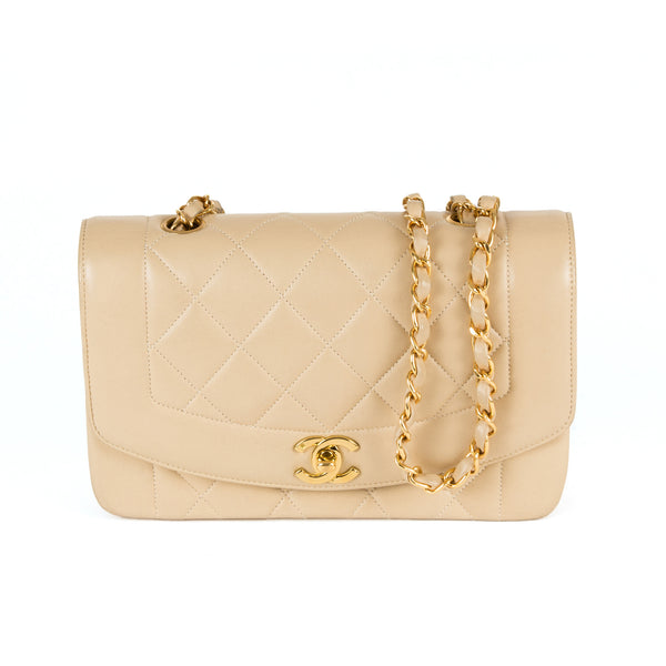 2b8f51fd2b28 Chanel Vintage Single Flap Bag (Authentic Pre Owned) - 1800005 | LuxeDH