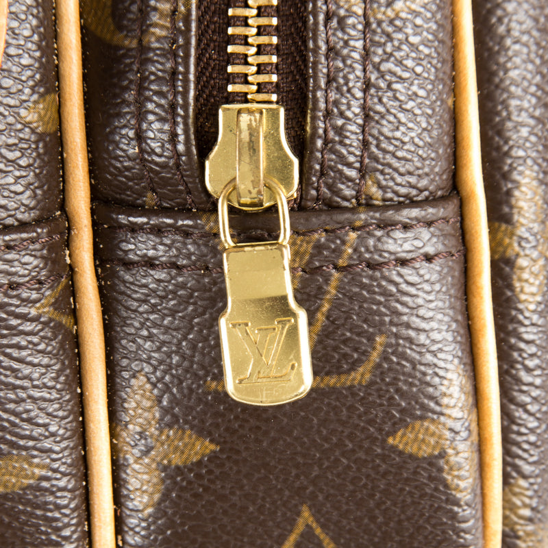 Louis Vuitton Reporter PM Shoulder Bag
