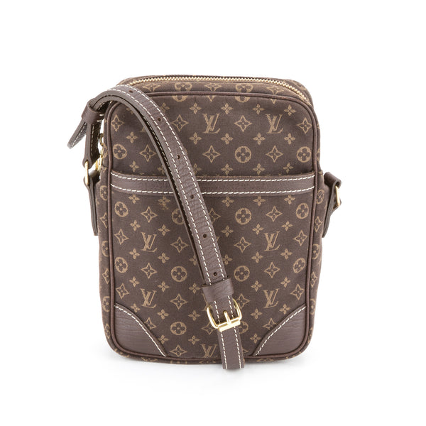 Louis Vuitton Mini Lin Danube (Authentic Pre Owned)