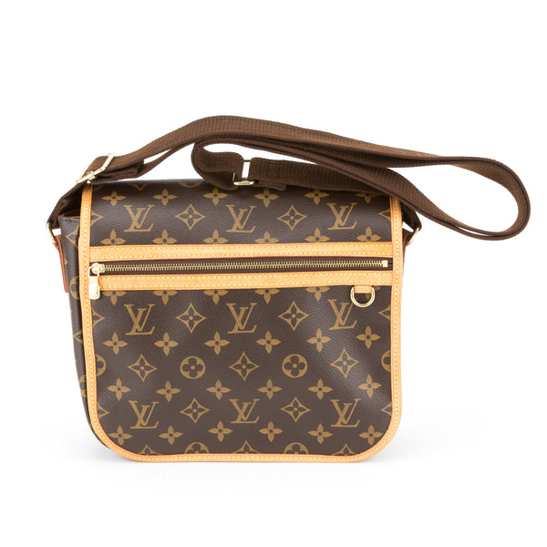 Louis Vuitton Monogram Bosphore Messenger (Authentic Pre Owned)
