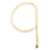 Chanel Chain Belt (Authentic Pre Owned)