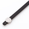 Hermes Leather Bracelet (Pre Owned)