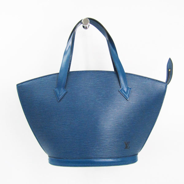 Louis Vuitton Toledo Blue Epi Saint Jacques (SHA25293)