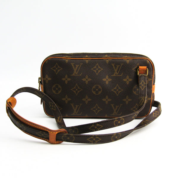 Louis Vuitton Monogram Marly Pochette Bandouliere (SHA23407)