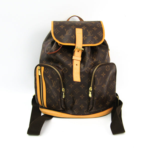 Louis Vuitton Monogram Sac A Dos Bosphore Backpack (SHA22875)