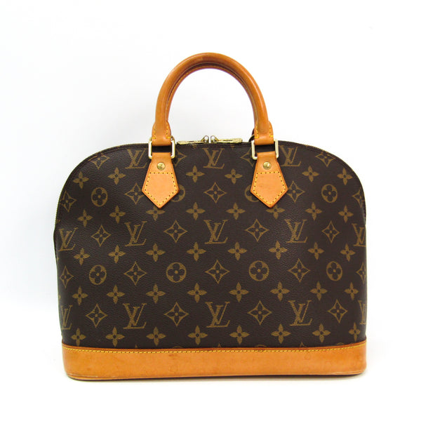 Louis Vuitton Monogram Alma PM (SHA23088)