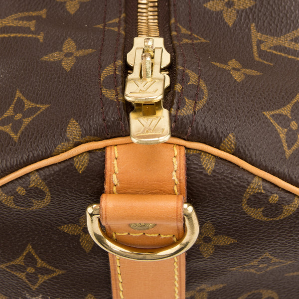Louis Vuitton Keepall  Bandouliere 50 (Pre Owned)