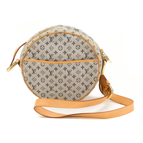 Louis Vuitton Mini Linn Jeanne Bag (Authentic Pre Owned)