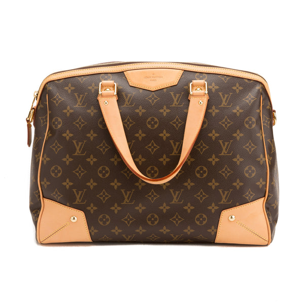 1aea3afbb7df Louis Vuitton Monogram Retiro GM Bag (Authentic Pre Owned) - 2145031 ...