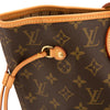 Louis Vuitton Monogram Neverfull MM Bag (Authentic Pre Owned)