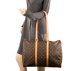 Louis Vuitton Monogram Sac Flanerie 45 Bag (Authentic Pre Owned)