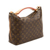 Louis Vuitton Monogram Sully PM Tote Bag (Authentic Pre Owned)