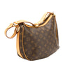 Louis Vuitton Monogram Tulum PM Bag (Authentic Pre Owned)