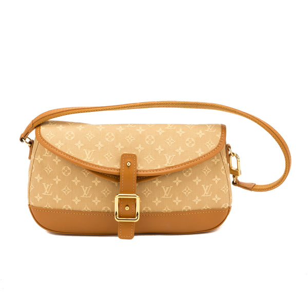 Louis Vuitton Mini Lin Marjorie Bag (Authentic Pre Owned)