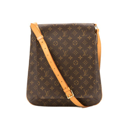 Louis Vuitton Monogram Musette Salsa Bag (Authentic Pre Owned)