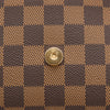 Louis Vuitton Damier Ebene Pochette Twin GM (Authentic Pre Owned)