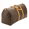 Louis Vuitton Monogram Keepall 60 Bag (Pre Owned)