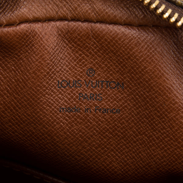 Louis Vuitton Monogram Danube Bag (Pre Owned)