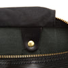 Louis Vuitton Black Epi Speedy 30 Bag (Authentic Pre Owned)