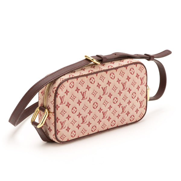 Louis Vuitton Mini Linn Juliette Bag (Pre Owned)