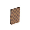 Louis Vuitton Damier Ebene Agenda PM (Pre Owned)