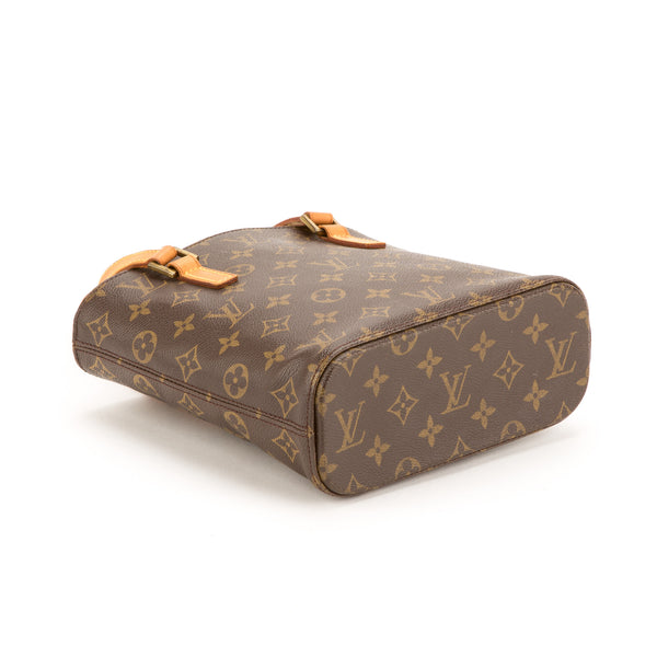 Louis Vuitton Monogram Vavin PM Bag (Authentic Pre Owned)