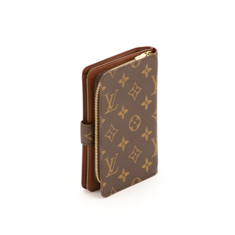 Louis vuitton Monogram Bifold Wallet (Pre Owned)