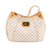 Louis Vuitton Damier Azur Galliera PM Bag (Pre Owned)