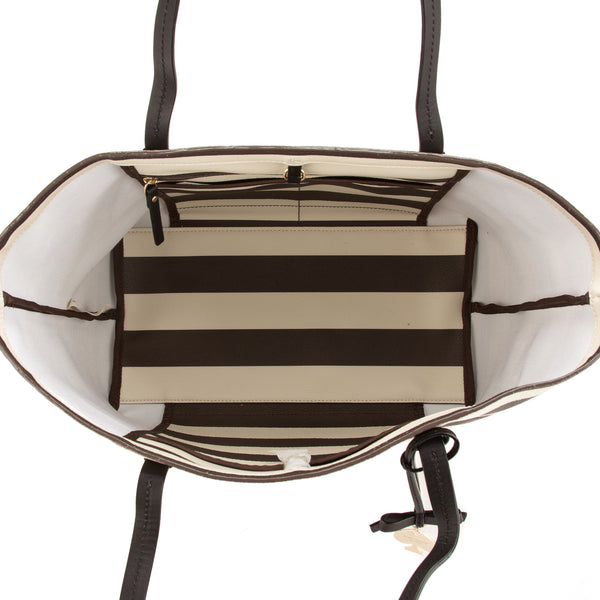 Kate Spade Black and White Hawthorne Lane Ryan (New with Tags)