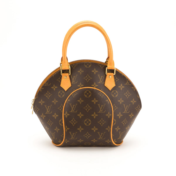 Louis Vuitton Monogram Ellipse PM Bag (Pre Owned)